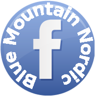 Facebook: Blue Mtn - Oregon Nordic Club